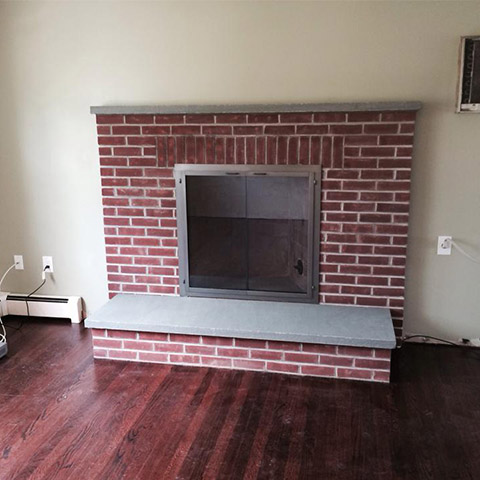 Beautiful Fireplace, Chimney & Masonry Services, Wallkill, NY